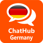 germany chathub online omegle alternative