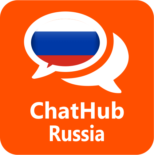 russia chathub online omegle alternative