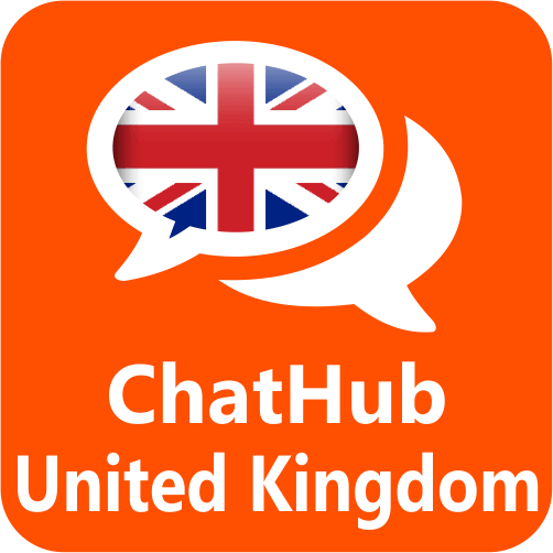 united kingdom chathub online omegle alternative