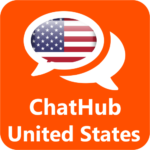 United States Chathub Online Country Chat