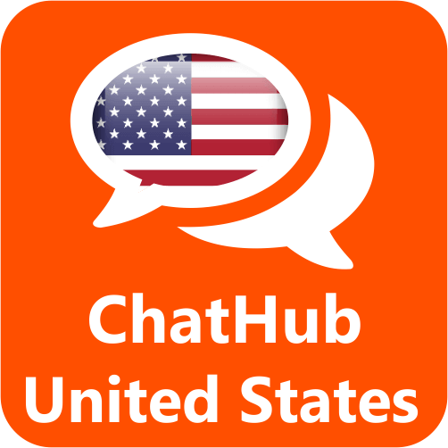 united states chathub online omegle alternative