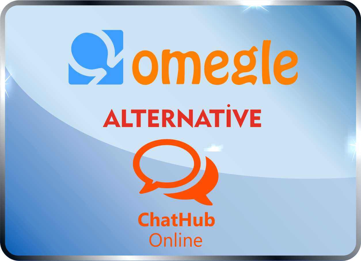 Chat sites similar to omegle