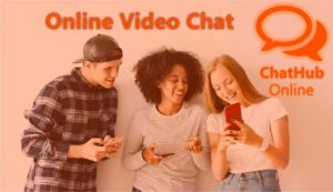 chathub online video chat