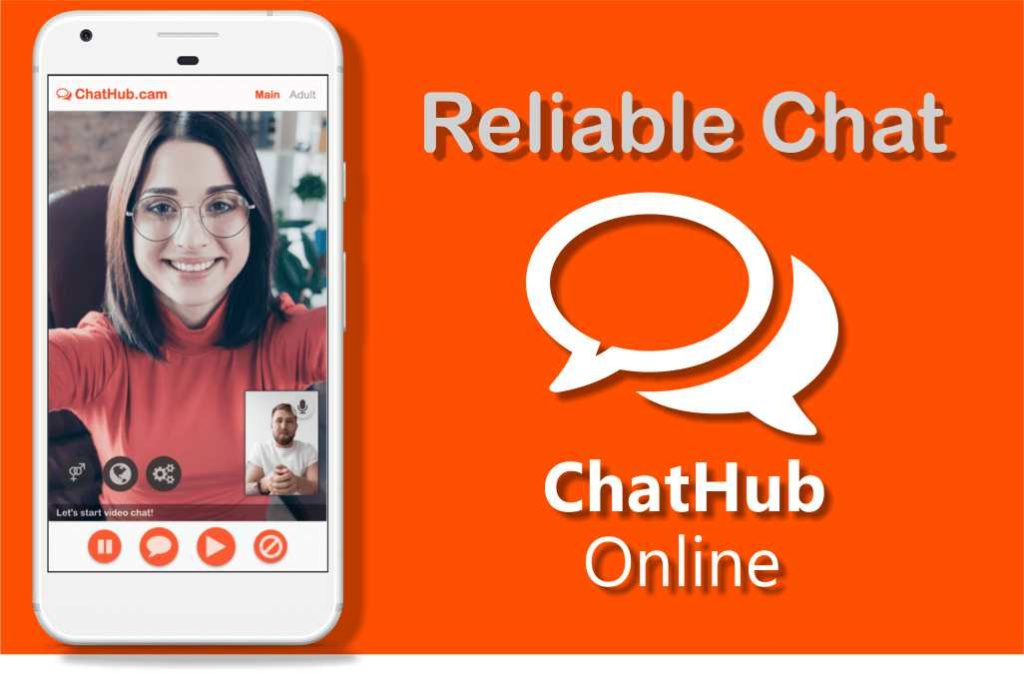chathub reliable video chat
