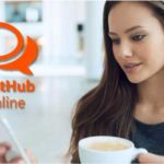 how to use chathub reliable chat app