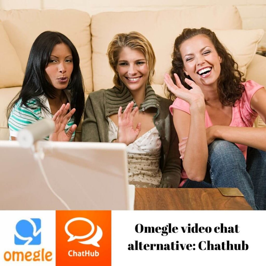 alternative chat-chathub