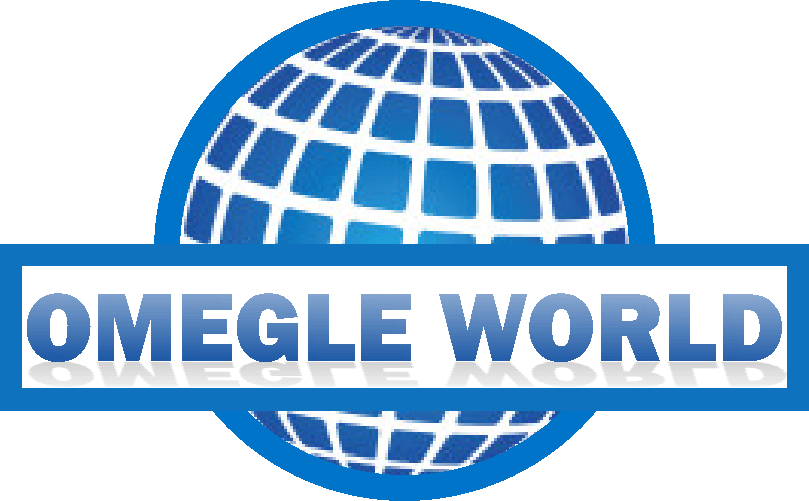 omegle-world-logo