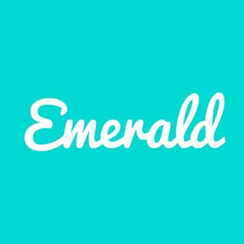 Emerald Chat - Omegle Alternative