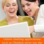 Most Popular 5 Chatting Apps with Strangers Like Chathub in 2020